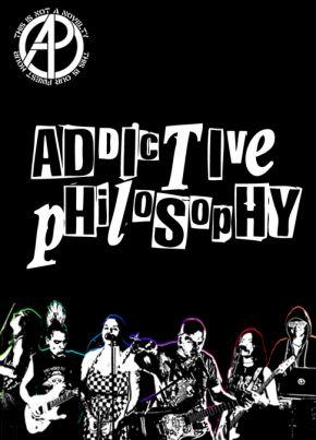 Image for Alpha Pro Creative Full Band Open Mic & Addictive Philosophy Album Launch