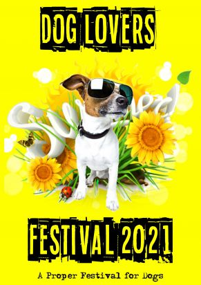 Image for Dog Lovers Festival 2021