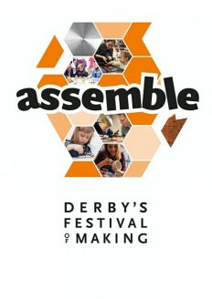Image for Assemble - Derby's Festival of Making