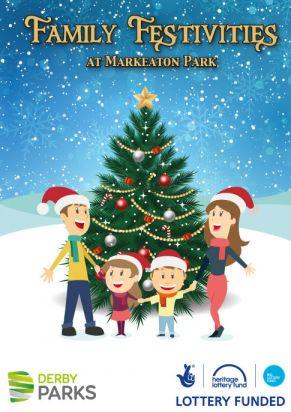 Image for Family Festivities at Markeaton Park