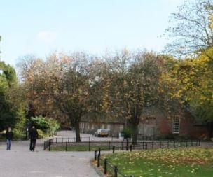 Image for link to Derby Parks