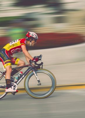 Image for Track Cycling