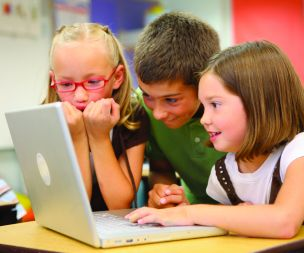 Image for link to Code club for children