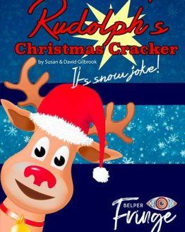 Rudolph's Christmas Cracker