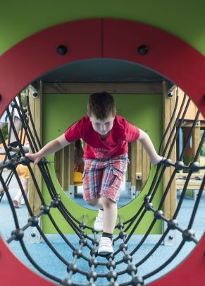 Image for Mundy Play Centre