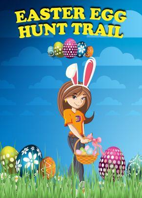 Image for Easter Egg Hunt Trail