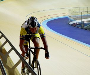 Image for link to Track league