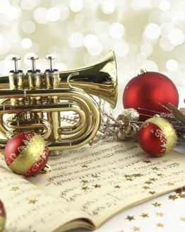 Christmas Brass and Voices