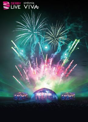 Image for The Darley Park Concert 2022