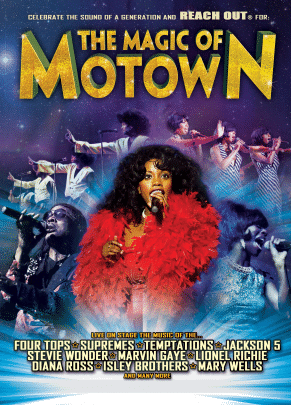 Image for Magic of Motown 2022