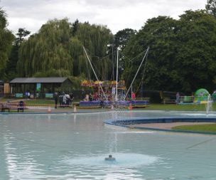 Image for link to Mundy Play Centre