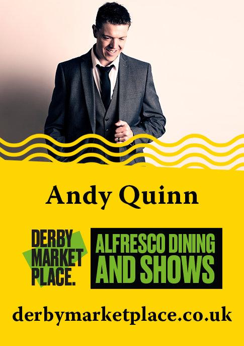 Andy Quinn