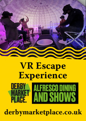 Image for VR Escape Experience