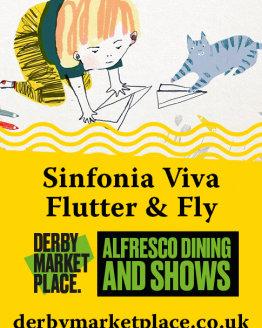 Flutter & Fly