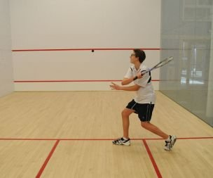 Image for link to Squash
