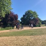 Image for Derby's Parks Awarded Green Flag status