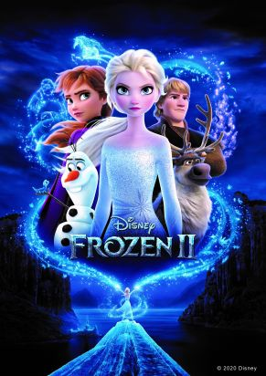 Image for Frozen 2 (U)