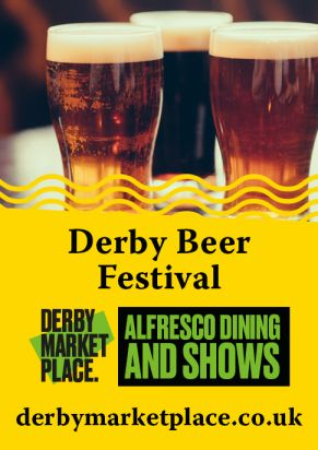 Image for The Derby Beer Festival