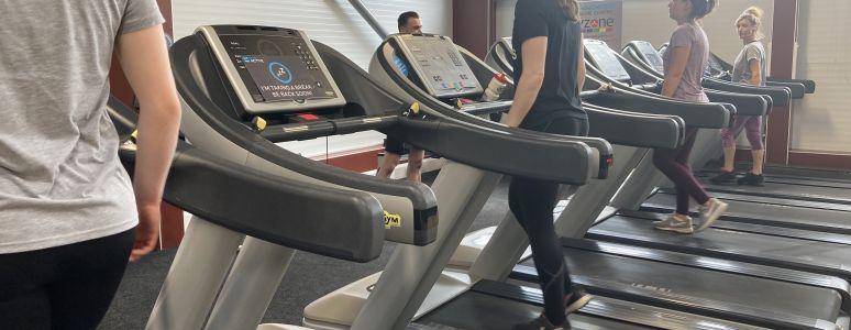 Springwood gym