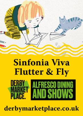 Image for Flutter & Fly
