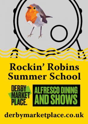 Image for Rockin' Robins Summer School