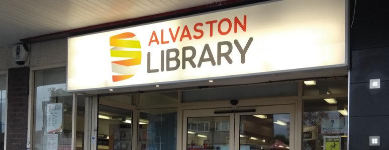 Alvaston Library