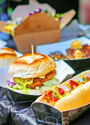 Image for Derby Vegan Market