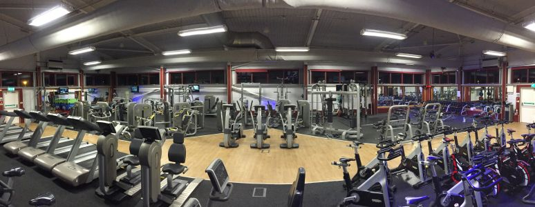 Gyms in Derby | Keep fit and active