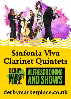 Image for Mozart Clarinet Quintet