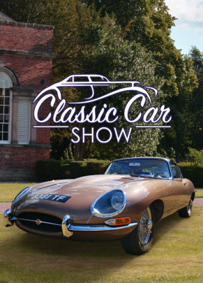 Image for The Derby Retro and Classic Car Show
