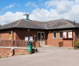 Image for link to Chester Green Community Centre