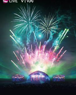The Darley Park Concert 2022