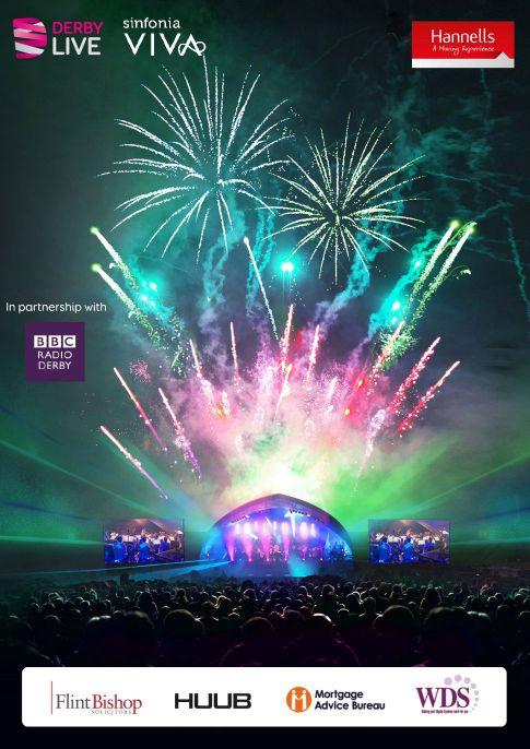 The Hannells Darley Park Concert 2021