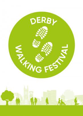 Image for Derby Walking Festival