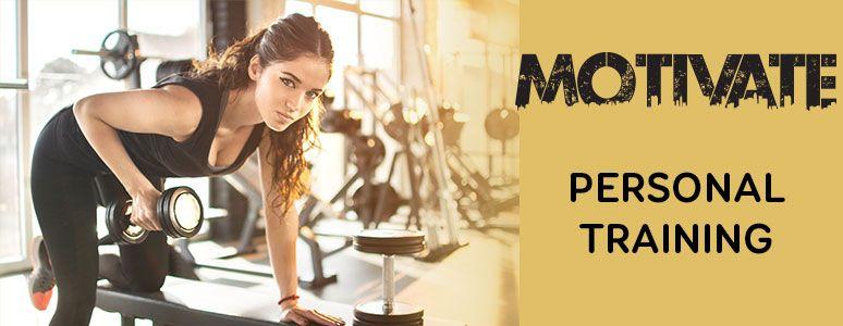 Motivate Personal Training