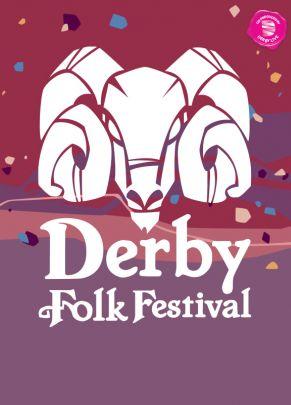 Image for Derby Folk Festival 2021 - Weekend ticket