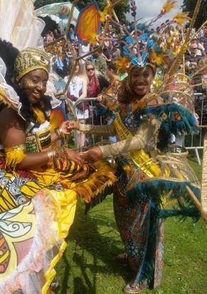 Image for Caribbean Carnival