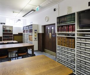 Image for link to Local studies collections - resources for local and family history