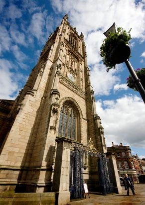 Image for Historic Derby Guided Tours