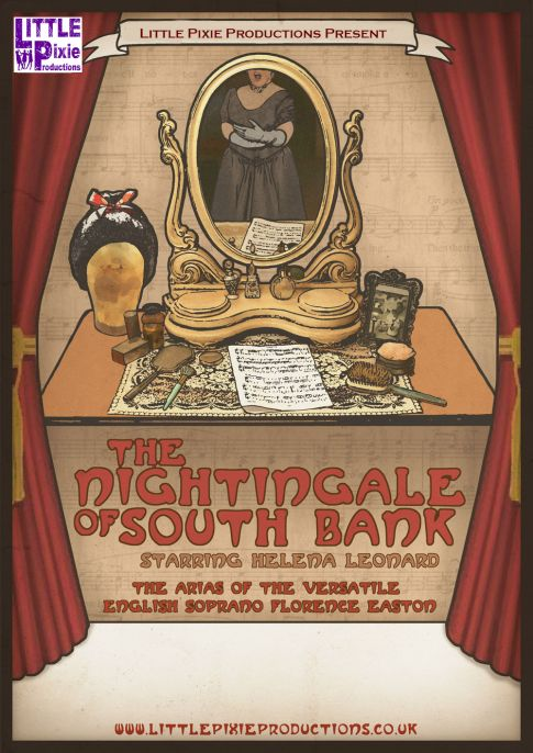 The Nightingale of South Bank