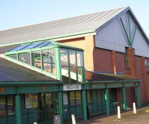Image for link to Springwood Leisure Centre feedback
