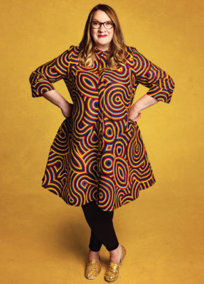 Image for Sarah Millican