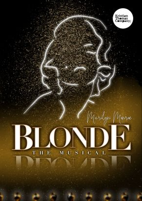 Image for Blonde - The Musical