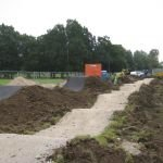 Image for Inspiring BMX Olympians of the future,  with the opening of Osmaston Park BMX track