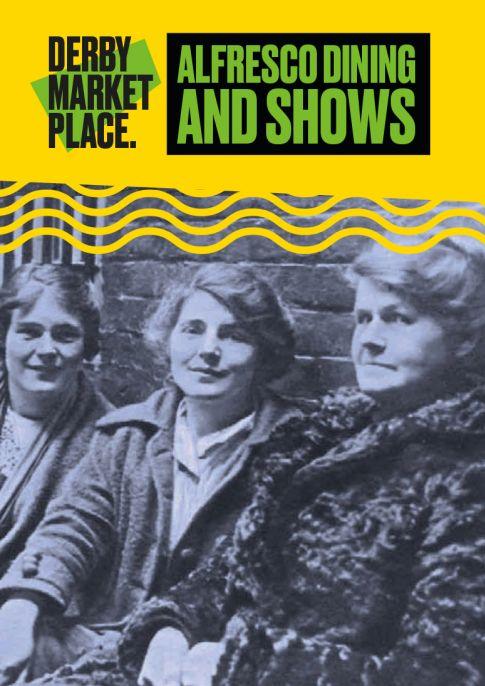Framed: The Alice Wheeldon Story