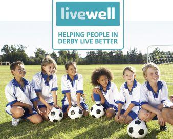 Livewell football