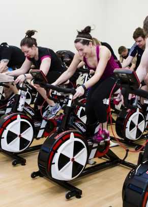 Image for Wattbike sessions