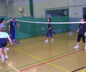 Image for link to Sports Courts