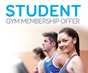 Image for link to Student Membership