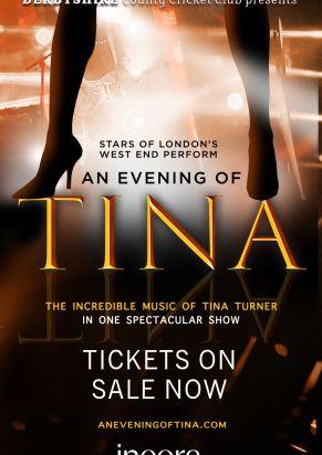 Image for An Evening of Tina